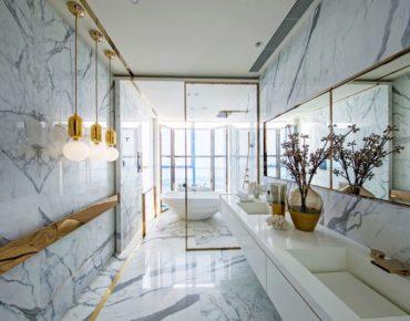 bath room hotel