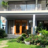 Ho Chi Minh Duplex Elevator leasing rent apartment