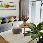 apartments terrace light House types RENTAPARTMENT apartment