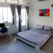 overview le thi rieng apartment