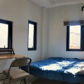 Ho Chi Minh terrace microwave RENTAPARTMENT lease