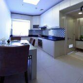 Saigon table kitchen room rent